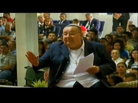 ¡El Afan Y La Ansiedad! │ Pstr Gral. Dr. Edgar López Bertrand (Toby) T.B.B.C