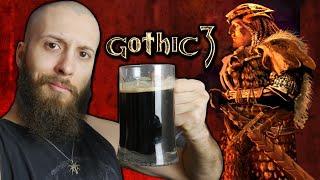 GOTHIC 3 - KLASZTOR /KLAN OGNIA! #30