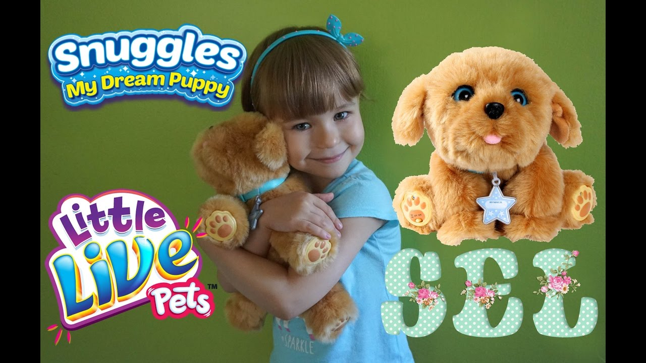 Best interactive toy pets 2017