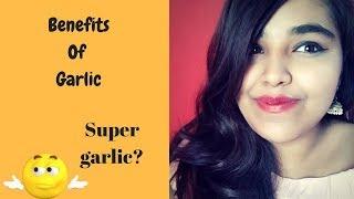 Benefits Of Garlic [ Zenith Nutrition Super Garlic review] theprettygul