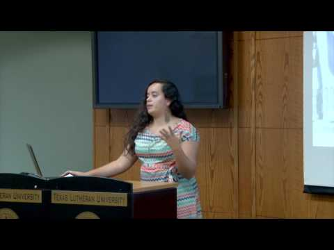 Angy Rivera - Life as an Undocumented Immigrant