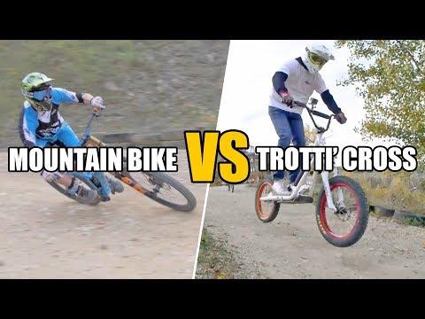 DEFI : VTT vs TROTTI'CROSS (feat. Nicolas Luque)