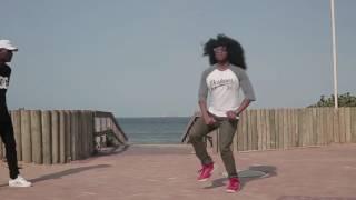 Babes wodumo ft mampintsha WOLOLO bhenga dance 2016 (BATTLE)