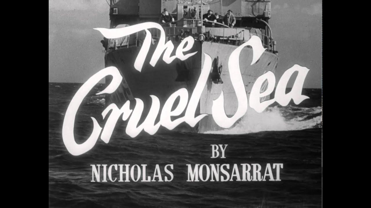 The Cruel Sea HD Trailer