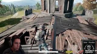 Mr Grimmmz 19 Kills Bc Thy Sniper Kar98 + AWM One Shot One Kill Git Top 1 Grimmmz PUBG Match