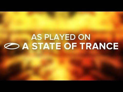 Alex Sonata - Phoenix [A State Of Trance 743]