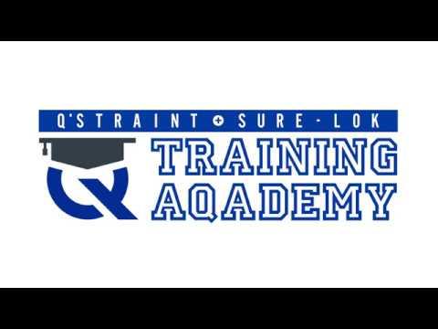 Q'STRAINT Training AQADEMY Introduction