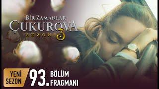 Bir Zamanlar Çukurova 93. Bölüm Fragmanı | Züleyha'nın kazası!