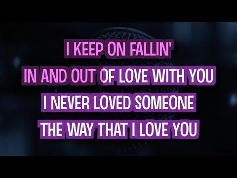 Fallin' - Alicia Keys | Karaoke Version