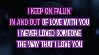 Fallin' (Karaoke) - Alicia Keys