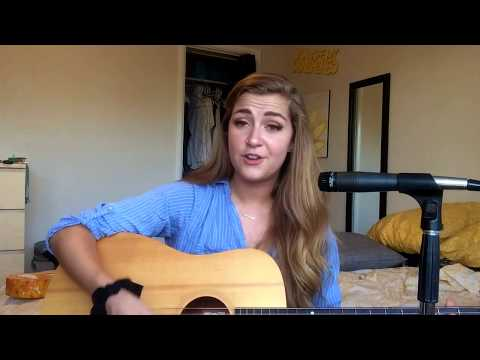 Never On The Day You Leave - John Mayer Cover