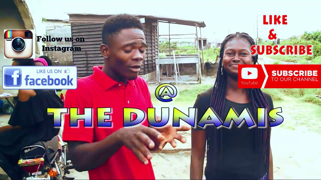 Download THE DUNAMIS EP 6 {SNAKE SWALLOW MONEY}