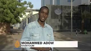 Saudi banks join US sanctions against Sudan