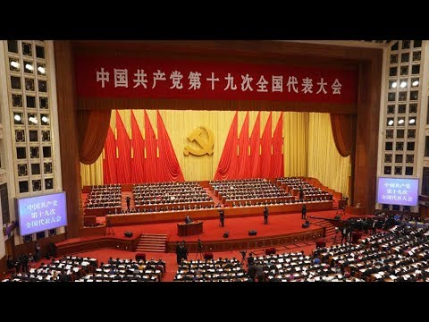 Kazakhstan's president on China-Kazakh relations and the 19th CPC National Congress