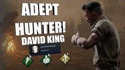 ADEPT SWOLE BOI! | Dead By Daylight David King Achievement