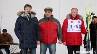 видео Суздальская лыжная верста 2018