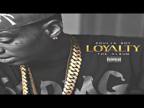 Soulja Boy - Radio (Loyalty Album)