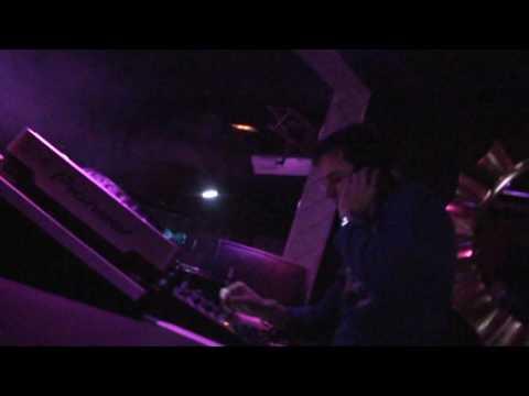 jordi ariza au calypso club