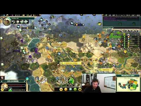 Game 150: Siam Part 6