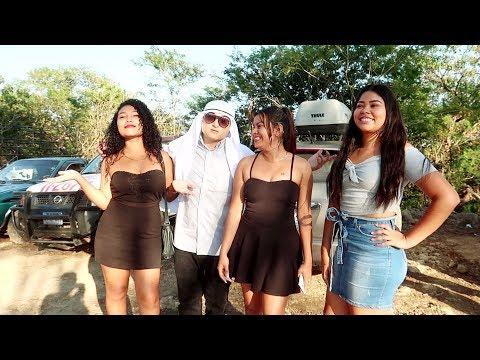 Con Mi Tres Esposas A Celebrar Con El Salvador 4k 1 Millon