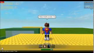 ROBLOX HOW TO GIT FREE ROBUX
