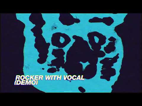 R.E.M. - Rocker with vocal (Demo)