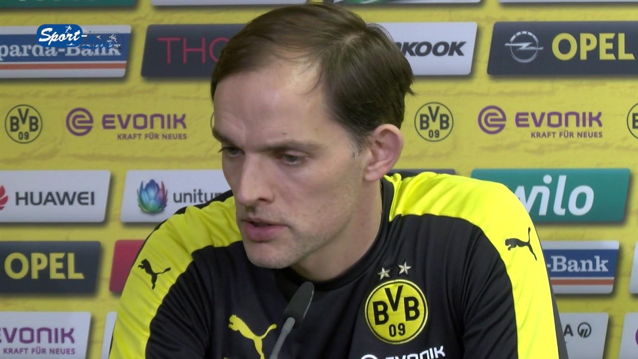 BVB PK. Sportfreunde Lotte - Bor. Dortmund 13.03.17