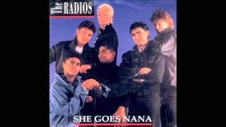 1992 RADIOS she goes nana