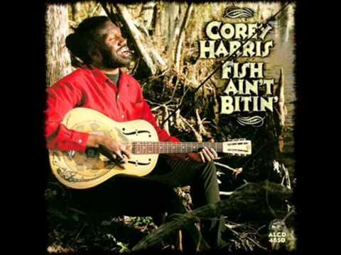 Corey Harris - Take Me Back