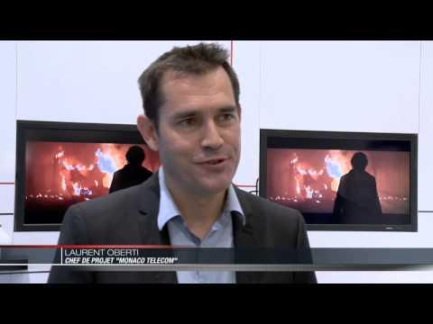 Monaco Telecom : une nouvelle carte TV numérique