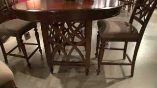 Round Dining Table For 4 | Round Dining Table Set