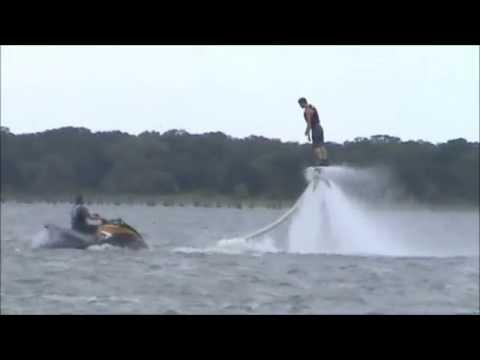 Hot Boat Regatta 2013