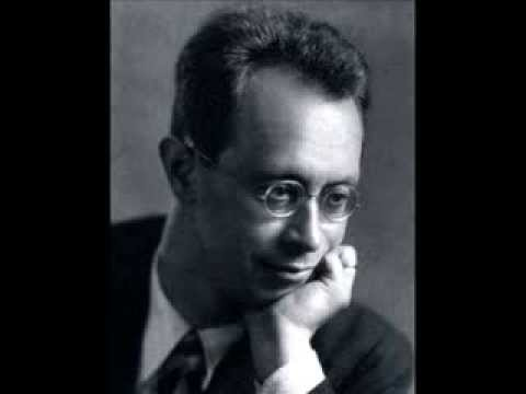 Rudolf Serkin plays Mendelssohn 3 Fantaisies op.16 (10 December 1946)
