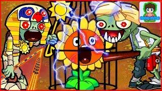 Игра Зомби против Растений  2 от Фаника Plants vs zombies 2 (21)