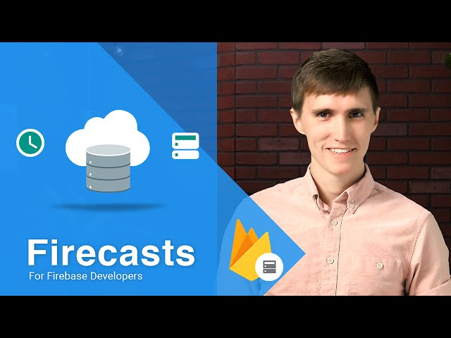 Getting Started with the Firebase Realtime Database on iOS - Firecasts