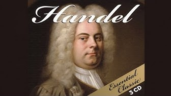 The Best of Händel