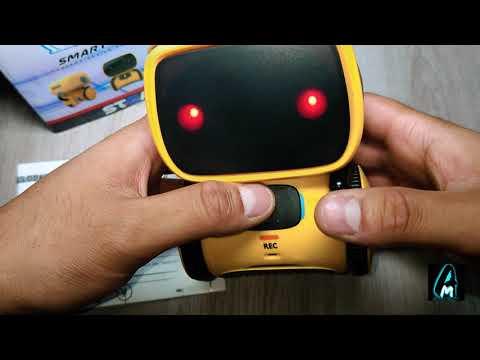Gilobaby Smart Robot