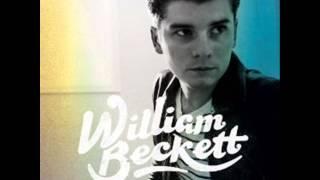 WILLIAM BECKETT - SLIP AWAY