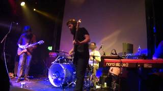 Arbouretum live at Cargo, London 2012 - Song of nile