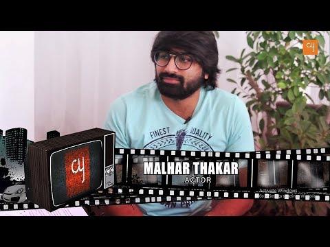 Malhar Thakar Full Interview I Get Candid Episode 6 I Www.creativeyatra.com