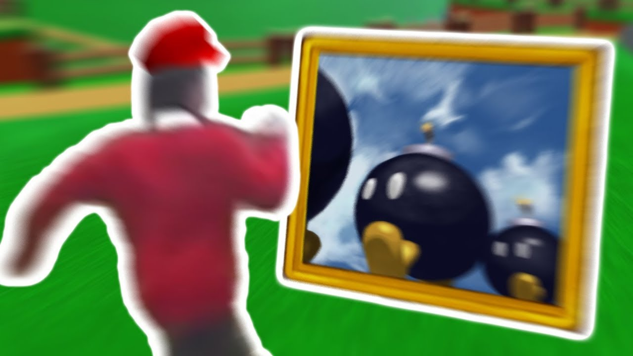 Super Mario 64 Meme Youtube