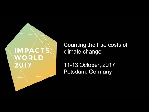Impacts World 2017 Conference Trailer