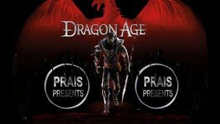 Трейлер Dragon Age 1-2 (Версия от PRAIS)