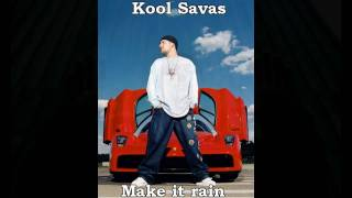 Kool Savas - Make it rain