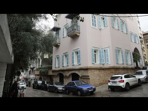 No Signs of Ghosn at His Beirut Residence
