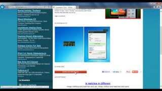 Countdown Clock Windows 7 Gadget