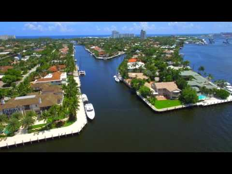 Harbor Beach, Fort Lauderdale, Florida