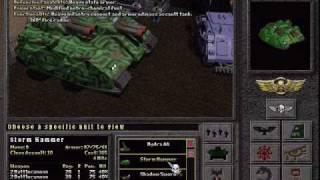 Warhammer 40K - Final Liberation Soundtrack Part 1