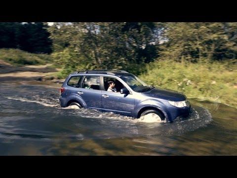 Volkswagen Touareg 2016 2017 - обзор - YouTube