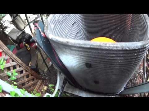 HVAC Service: Trane XR13 AC Maintenance